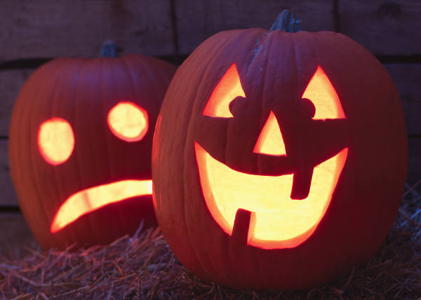 Halloween Party Activities for Kids (and Adults, too)