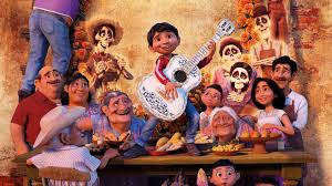 Disney's Pixar New Movie Coco Review…