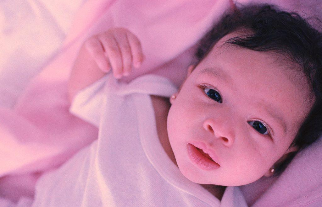 Breastfeeding Best Intentions